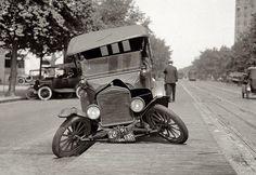 image accident de voiture